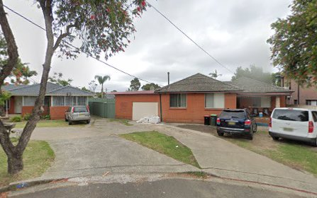 6 Merrett Cres, Greenacre NSW
