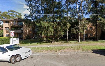 7/36 Sir Joseph Banks Street, Bankstown NSW