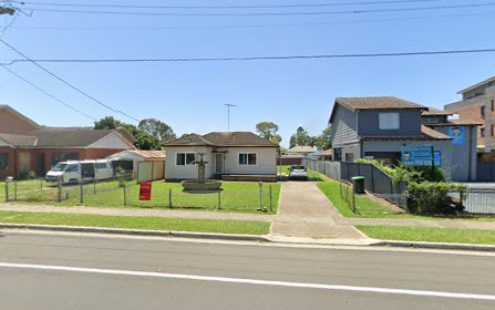 129 And131 Memorial Av, Liverpool NSW 2170