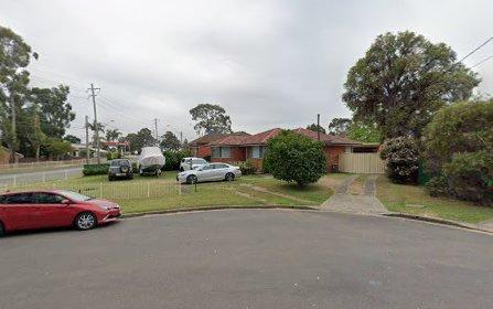1 Carinya Pl, Moorebank NSW 2170