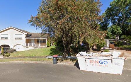 6 Maramba Cl, Kingsgrove NSW 2208