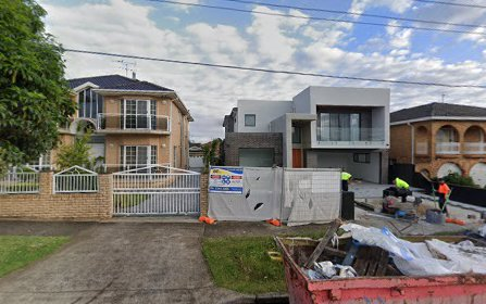 32 Wallace St, Bexley NSW 2207