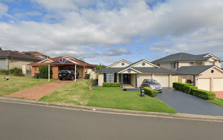 81 Guernsey Ave., Minto NSW