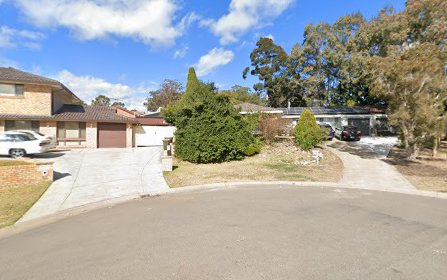 68 Cornelian Ave, Eagle Vale NSW