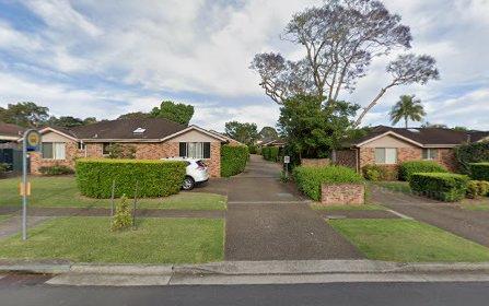 8/21-23 Nullaburra Road, Caringbah NSW
