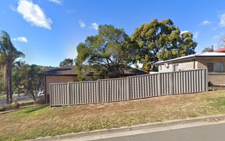 2 SOLDIERS PLACE, Woodbine NSW