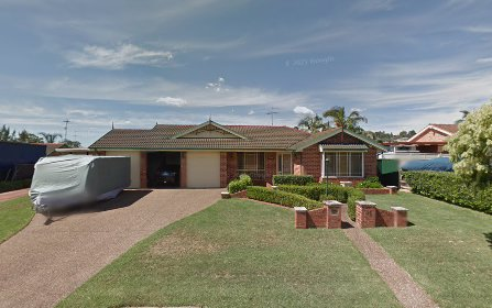 17 Cedar Wattle Place, Narellan Vale NSW