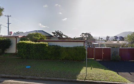 163 Cambewarra Rd, Bomaderry NSW 2541