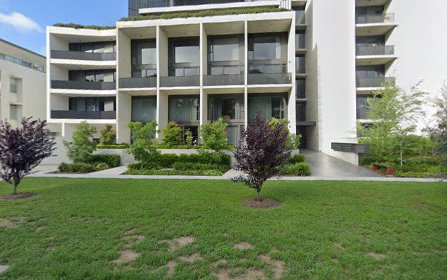 19/22 Canberra Avenue, Forrest ACT 2603