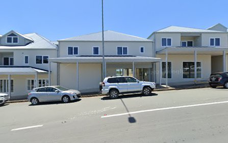 17/89-93 Campbell Street (Wharf Apartments), Narooma NSW 2546